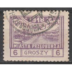 Przedbórz Fi 9b used