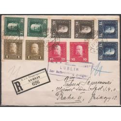 OA letter Konsk 1916