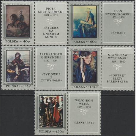 1717-24 right label MNH**