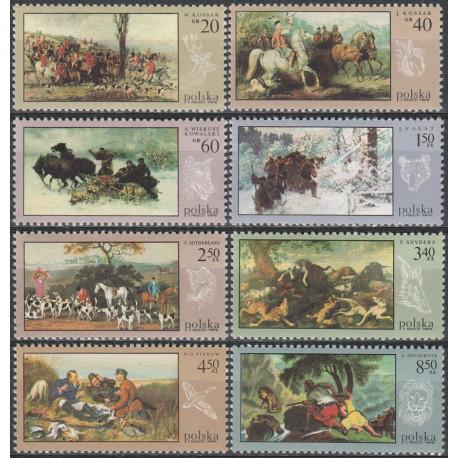 1743-50 MNH**