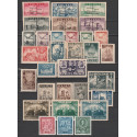 1946 - Stamp year set - MNH**