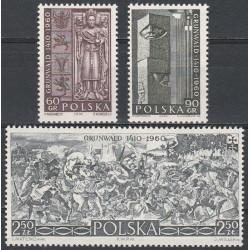 1030-1032 MNH**