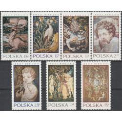 1894-1900 MNH**