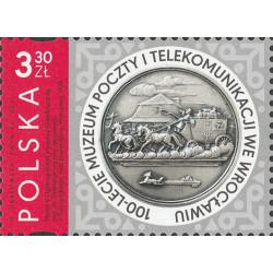 Poland 2021 - Fi 5160 MNH**