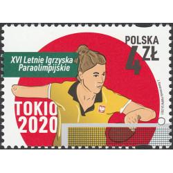 Poland 2021 - Fi 5164 MNH**
